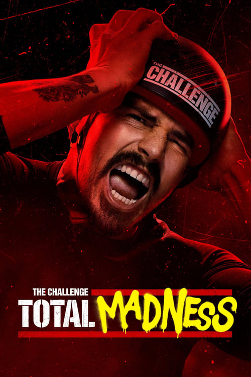 The Challenge: Total Madness