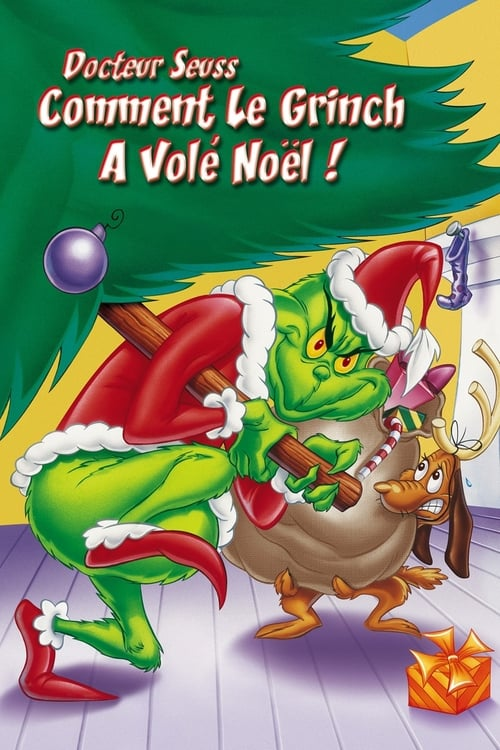 [720p] Comment le Grinch a volé Noël ! (1966) streaming reddit VF