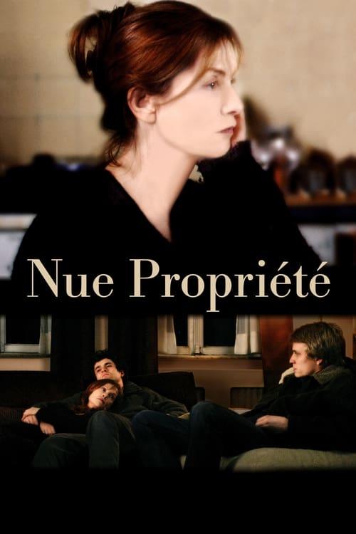 Private Property (2007)