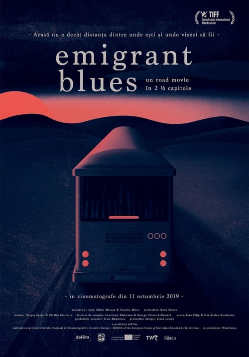 Watch Emigrant Blues: a road movie in 2 ½ chapters Online Latinpost
