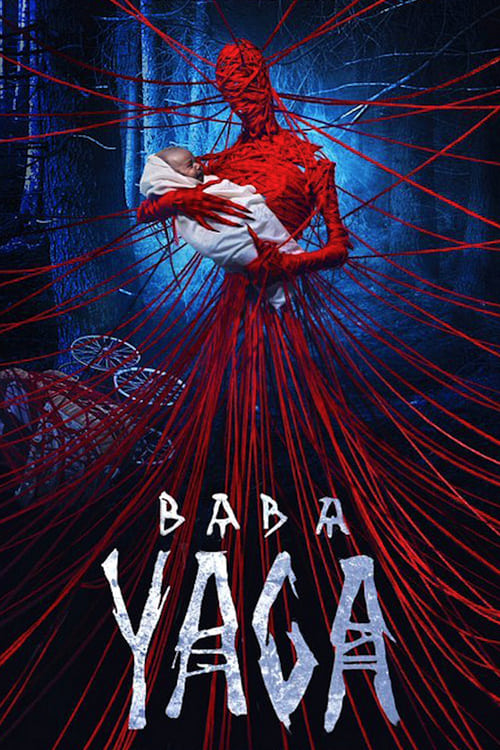 Baba Yaga: Terror of the Dark Forest poster