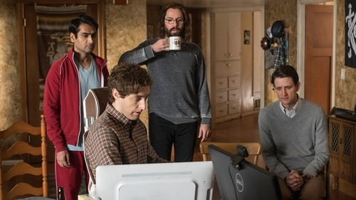 Silicon Valley - 4x01