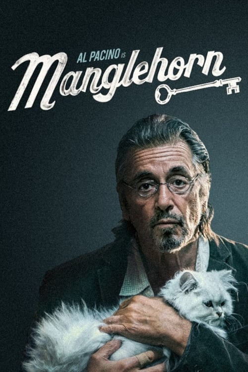 Largescale poster for Manglehorn