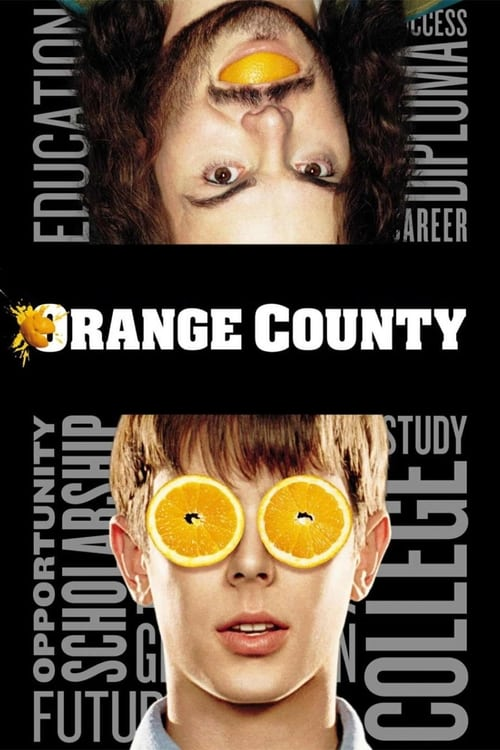 Watch Orange County (2002) Best Quality Movie