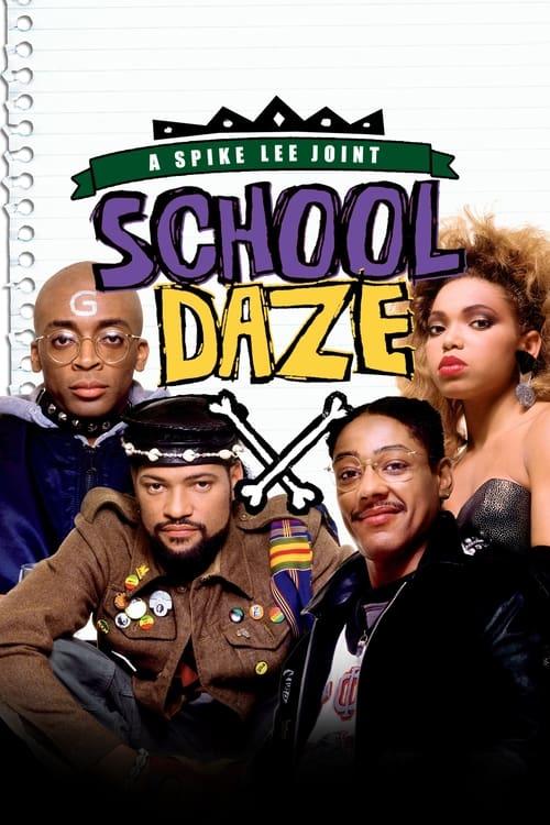 School Daze - 1988
