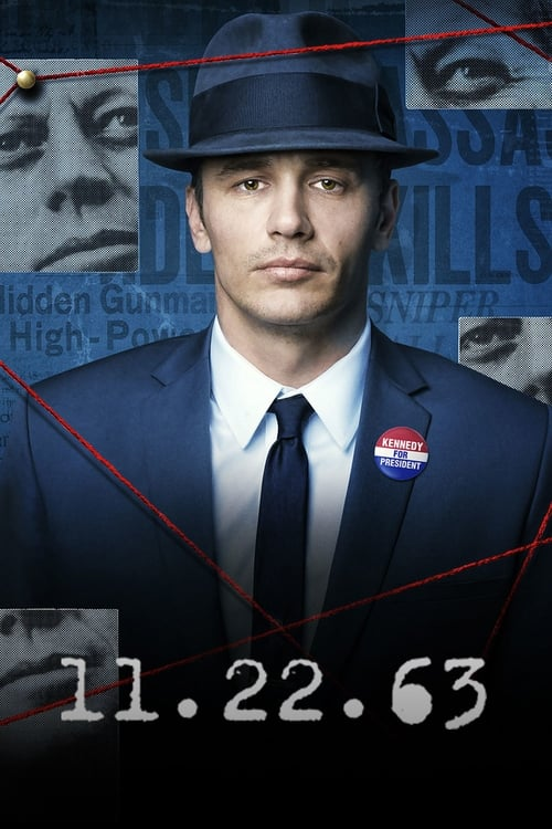 Largescale poster for 11.22.63