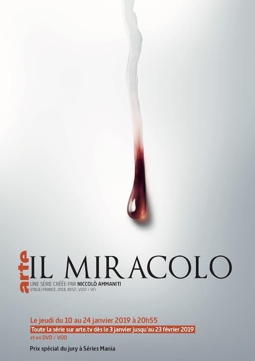 Il Miracolo: Season 1