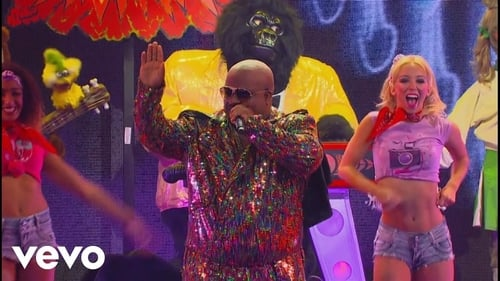 CeeLo Green is Loberace
