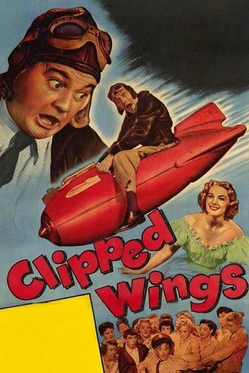Mira La Película Clipped Wings En Buena Calidad