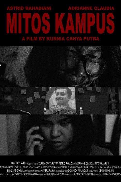 Watch it Mitos Kampus Online