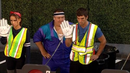 Big Brother: Season 19 – Episode Episode 13