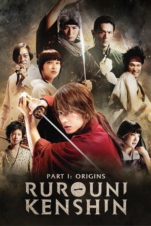 Rurouni Kenshin Part I: Origins