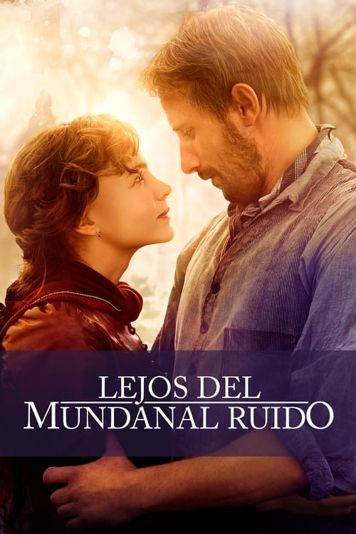 Far from the Madding Crowd pelicula completa