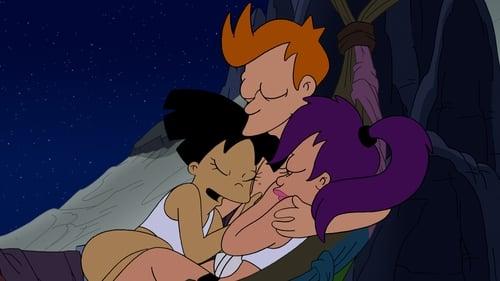 Futurama - Season 6 - Episode 14: Neutopia
