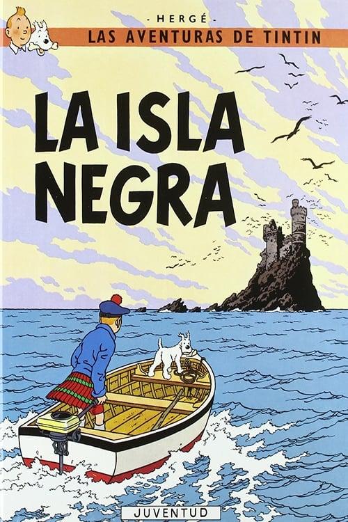 Mira La Película La isla negra En Español