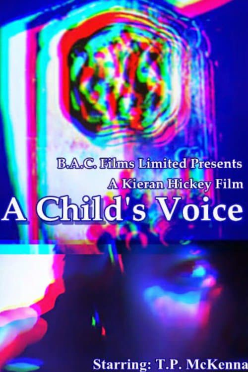 Mira A Child's Voice En Buena Calidad Hd 1080p