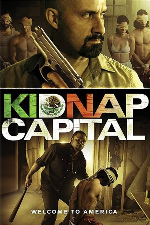 Kidnap Capital Poster