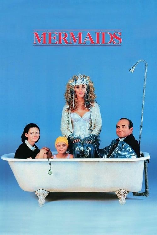 Mermaids - Poster