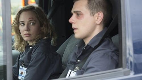 Travelers: Season 1 – Épisode Protocol 6