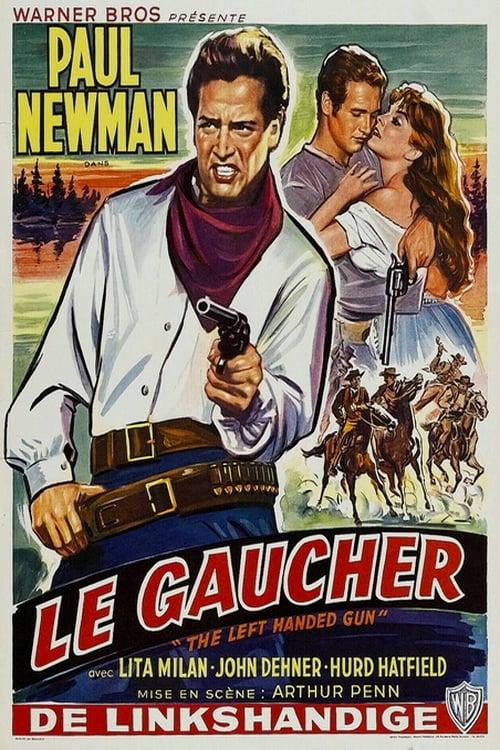 Le Gaucher (1958)