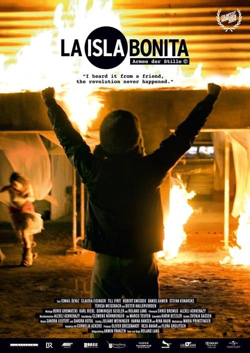 Mira La Película Armee der Stille - La Isla Bonita En Buena Calidad Gratis