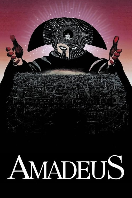 Largescale poster for Amadeus