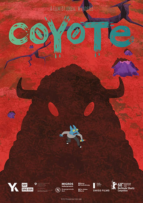 Coyote HD English Full Download