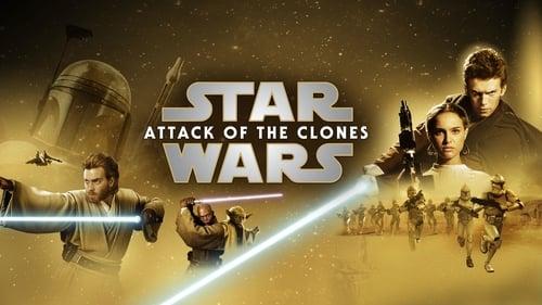 فيلم 2002 Star Wars: Episode II – Attack of the Clones مترجم اون لاين