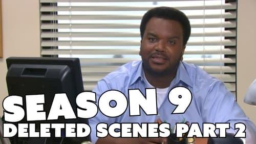 The Office - Season 0: Specials - Episode 86: Season 9 Deleted Scenes Part 2