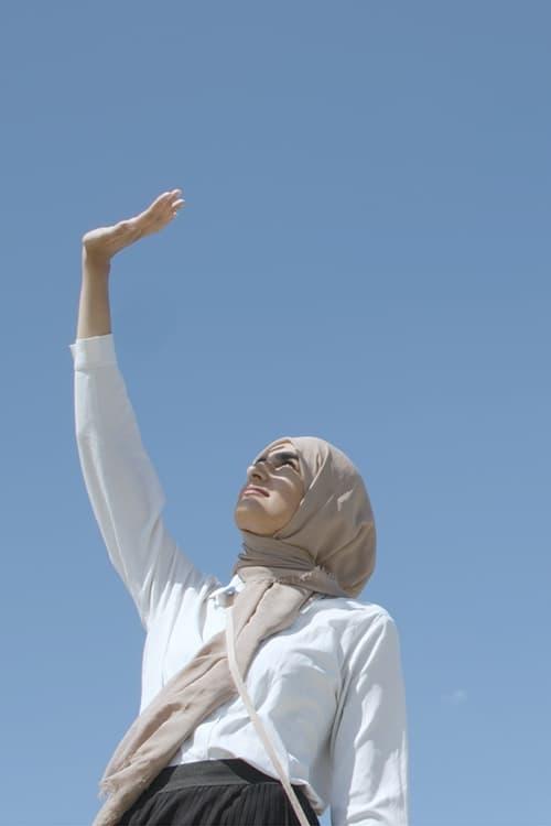 Ramdan Muslim - in Quarantine with God
