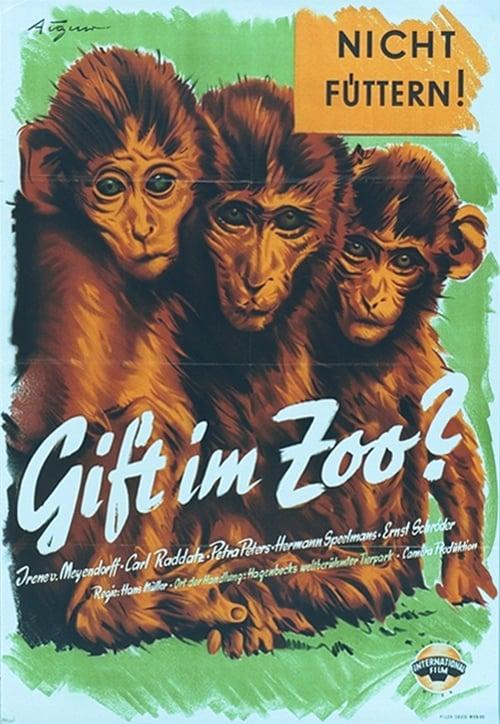 Παρακολουθήστε Gift im Zoo Σε Καλής Ποιότητας Hd 1080p