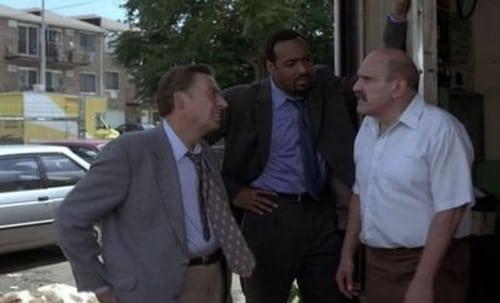 Law & Order: Season 12 – Épisode Soldier of Fortune