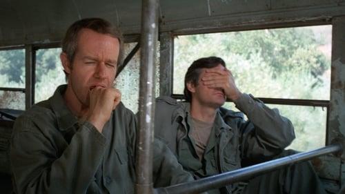 M A S H 1975 Imdb Tv Show: Season 4 – Episode The Bus