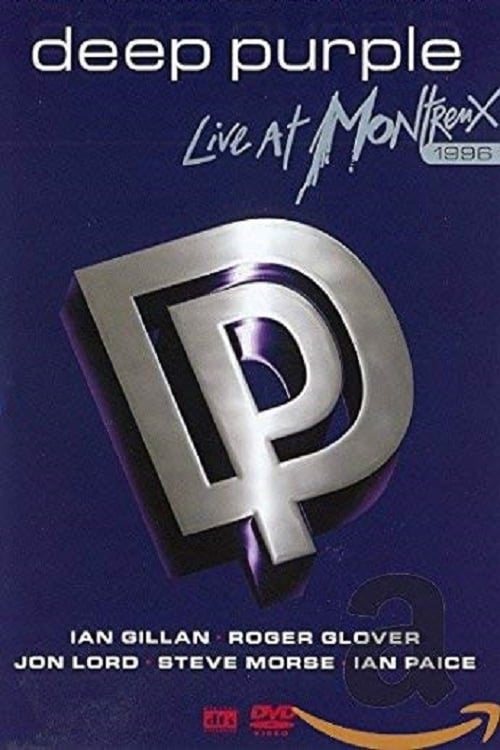 Deep Purple: Live at Montreux