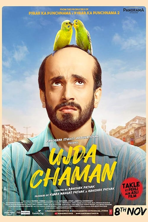 Watch Ujda Chaman (2019) Best Quality Movie