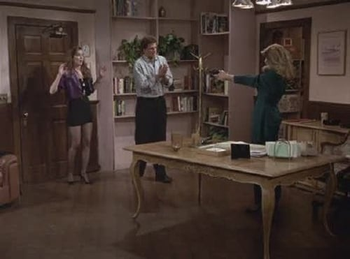 Cheers 1989 Tv Show: Season 7 – Episode Sisterly Love