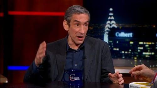 The Colbert Report: Season 9 – Episode Douglas Rushkoff