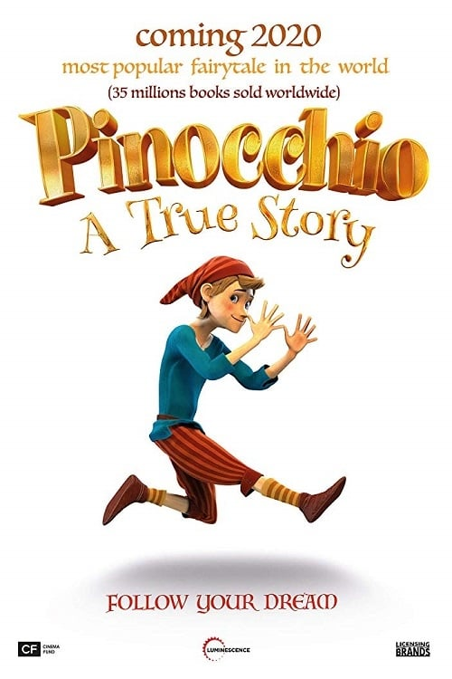 Watch Pinocchio: A True Story Online Mic