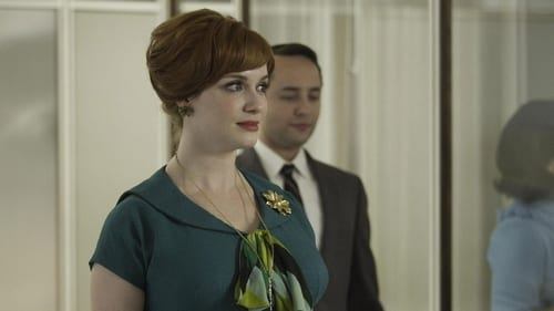 Mad Men - Season 5 - Episode 11: The Other Woman