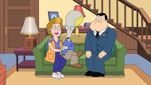 American Dad! - Season 9 - Episode 4: 10