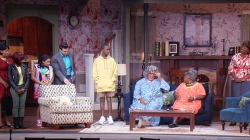 Tyler Perry's Madea's Neighbors from Hell - The Play -  - Azwaad Movie Database