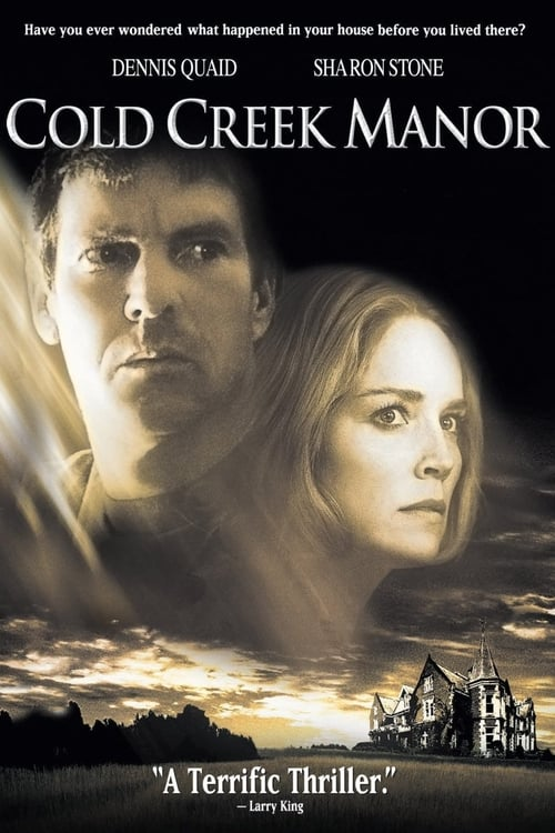 Watch Cold Creek Manor (2003) Movie Free Online