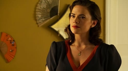 Agente Carter Da Marvel: 2×3