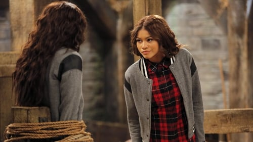 K C Undercover 2015 Tv Show: Season 1 – Episode Double Crossed Part 2