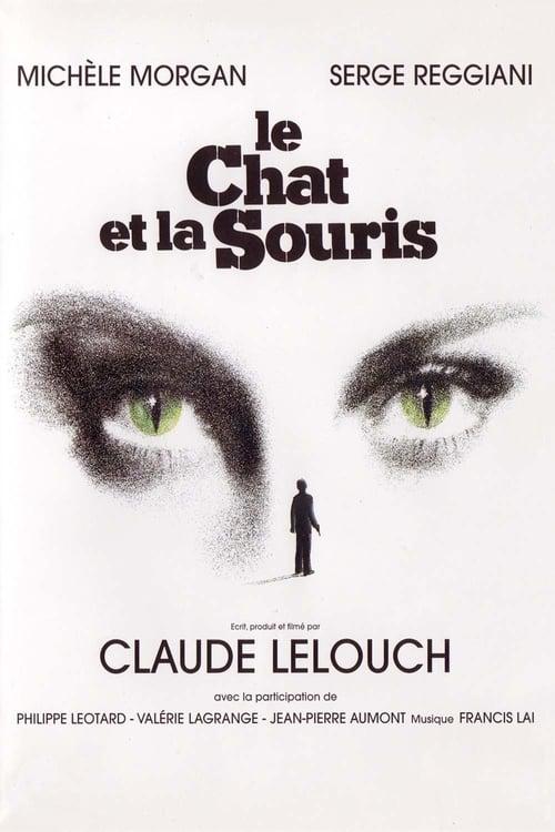 Película El gato, el ratón, el amor y el miedo Doblada En Español