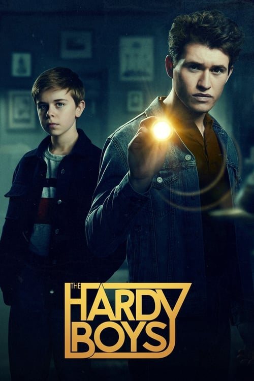 The Hardy Boys - Poster