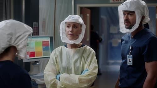 Grey's Anatomy - Season 17 - Episode 5: Fight the Power