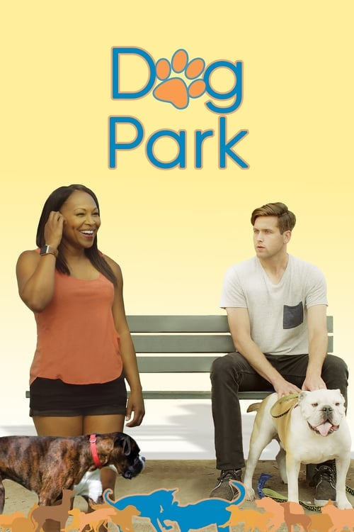 Largescale poster for Dog Park