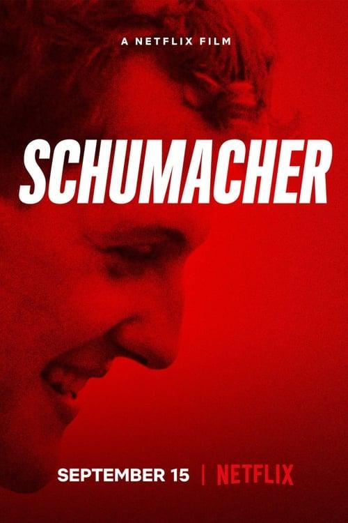 Schumacher Online Hindi HBO 2017 Mojo Watch