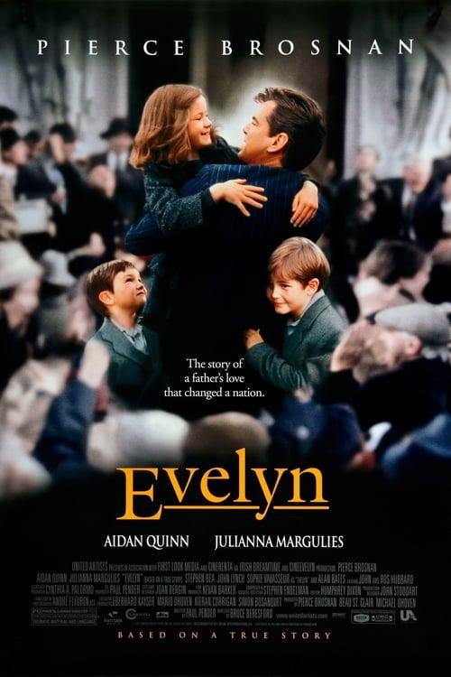 Voir Evelyn (2002) streaming FR ★
